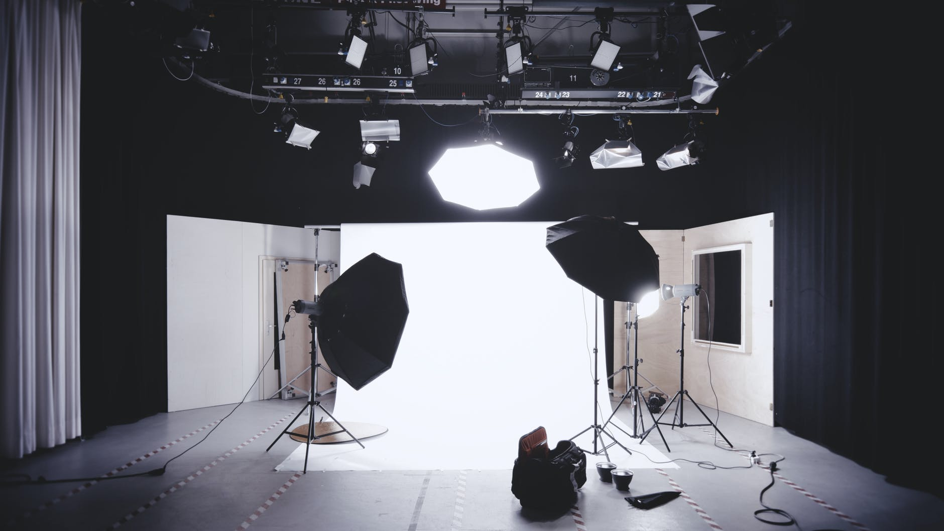 Insights and Advice from a COVID-19 Compliance Officer for Pre-production and Production 6