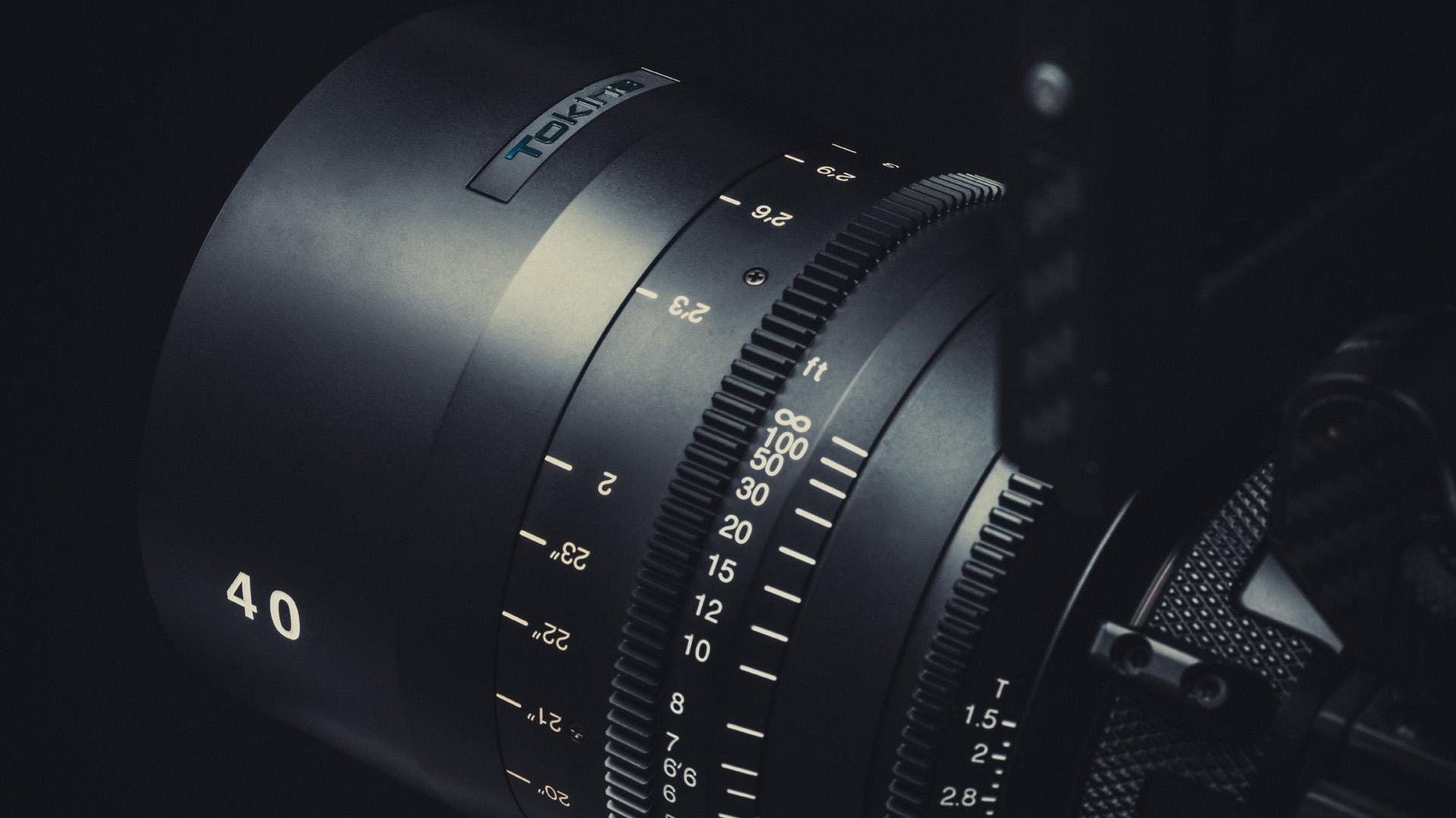 Tokina 40mm