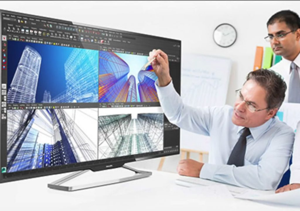 Philips Launches 4K Display for $799 6