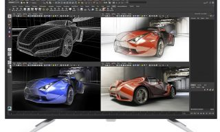 Philips: a new 4K UHD 43-inch display