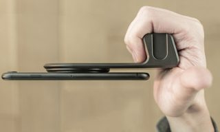 PhoneRIG: turn your phone into a video rig