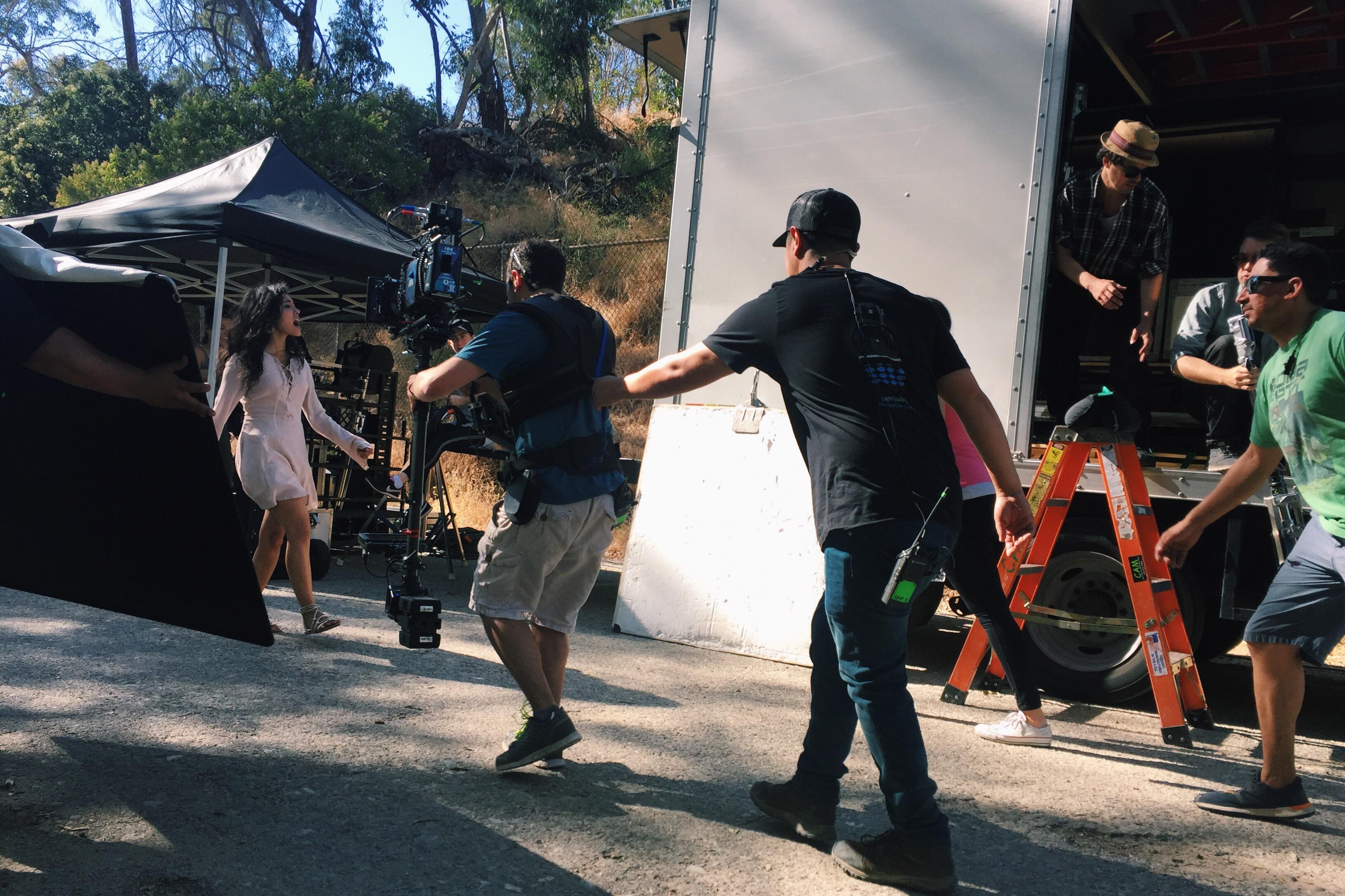 Filmtools Filmmaker Friday featuring Filmmaker Kevin Stiller 5
