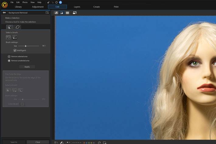 The evolution of Background Removal tools in photo editing software
