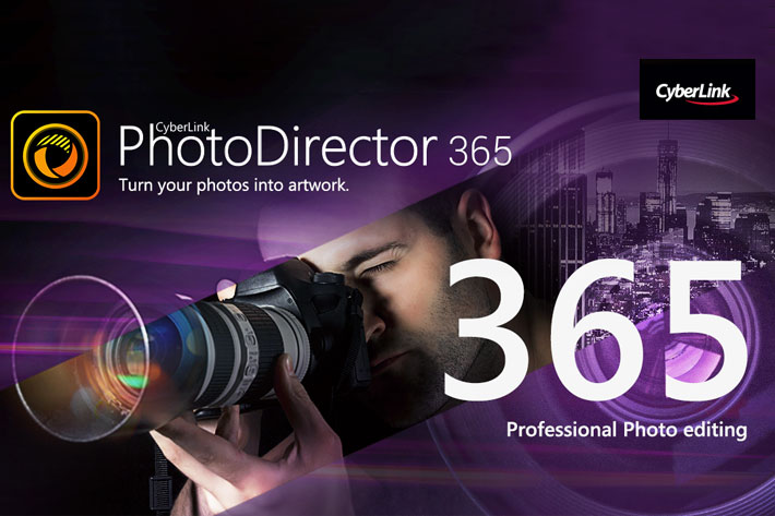 CyberLink announces PhotoDirector 365 with a perpetual subscription 3