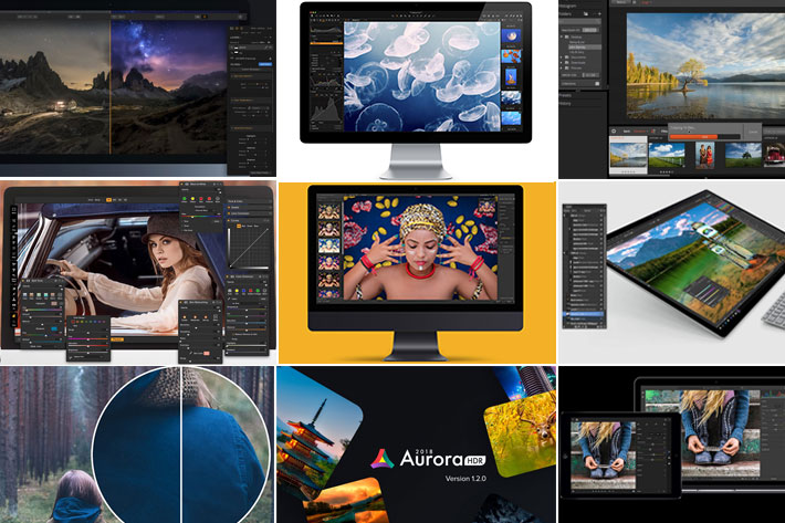 Photo editors: the marketing battle for your desktop