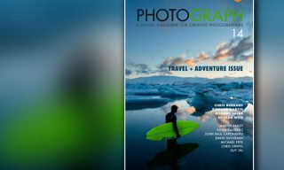PHOTOGRAPH: not your usual travel photos