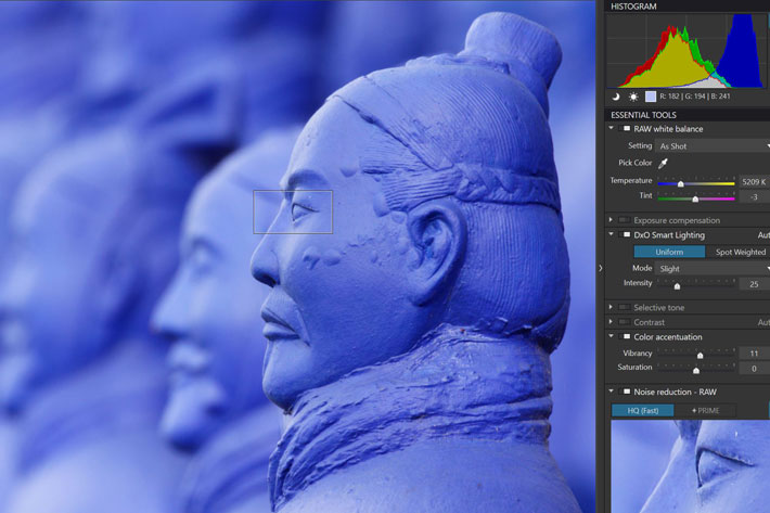 Hands on: Nik Collection 2 with DxO's PhotoLab 2.3 ESSENTIAL