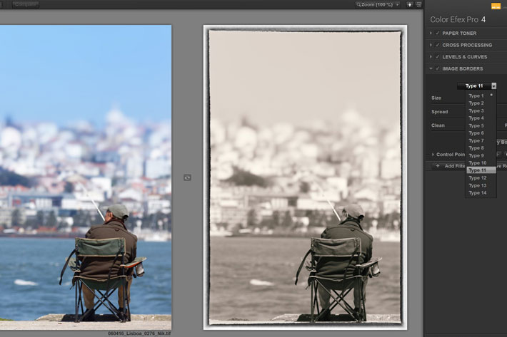Hands-on: Nik Collection 2 with DxO's PhotoLab 2.3 ESSENTIAL photo editor 24