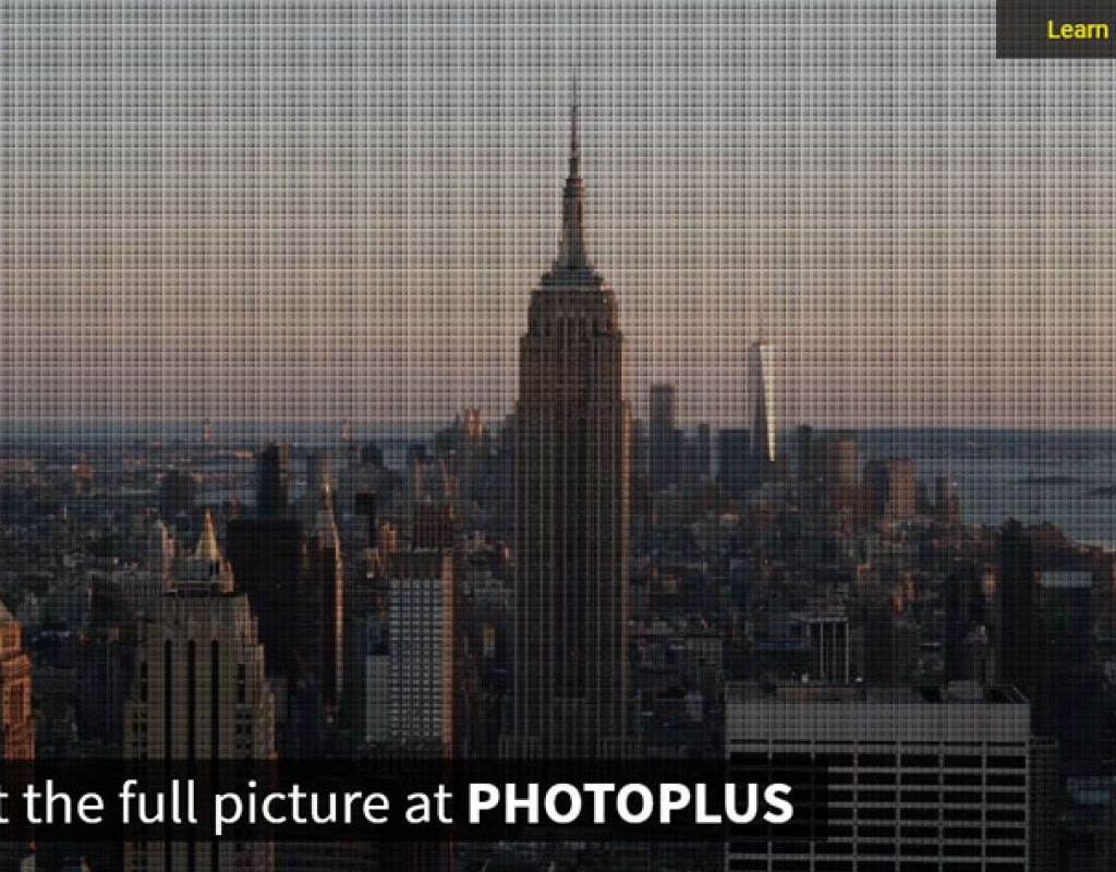 PhotoPlus returns with new interactive photo, video and education spaces 1