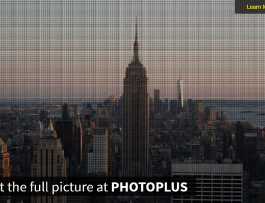 PhotoPlus returns with new interactive photo, video and education spaces 6
