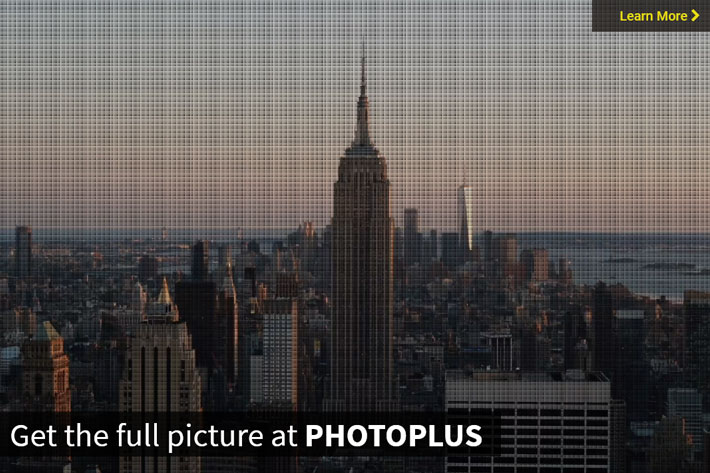 PhotoPlus returns with new interactive photo, video and education spaces 4