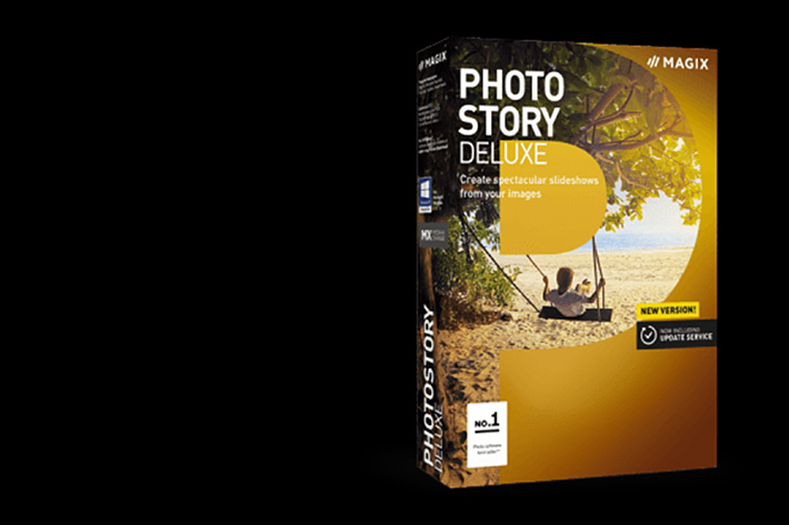New MAGIX Photostory Deluxe by Jose Antunes - ProVideo Coalition