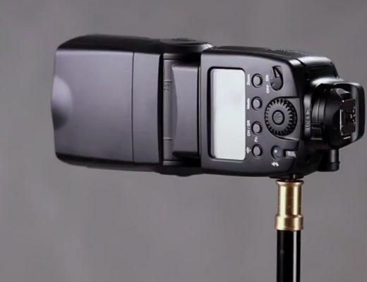 Juno: Phottix's new manual flash