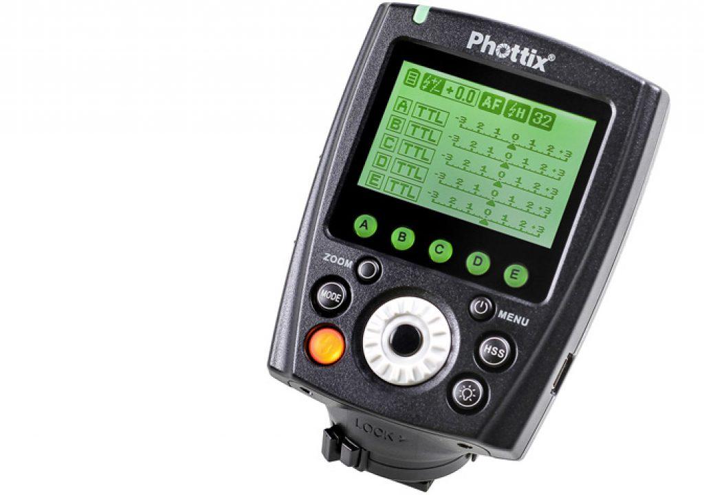 Phottix Odin II for Sony finally available