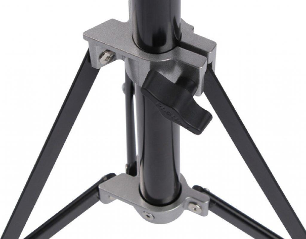Phottix Padat: new compact light stand