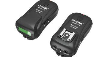 Phottix Strato TTL Flash Trigger for Nikon