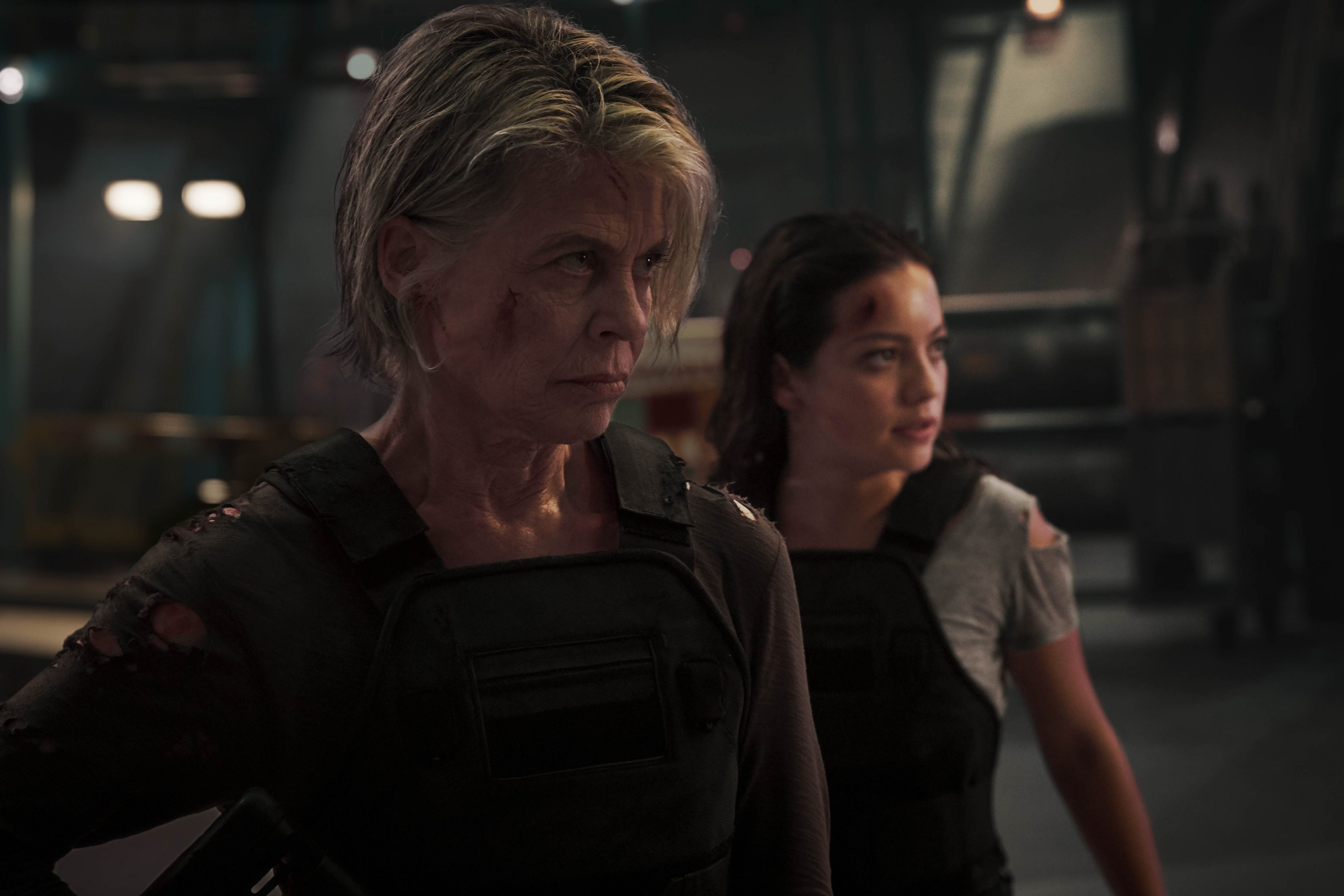 "ART OF THE CUT with ""Terminator: Dark Fate"" editor Julian Clarke, ACE 12"