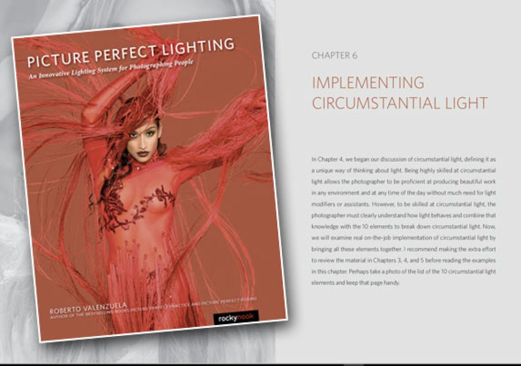 Free eBook on Circumstantial Light 1