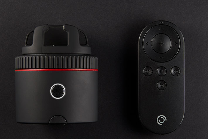 Pivo: the Swiss Army knife for mobile photographers