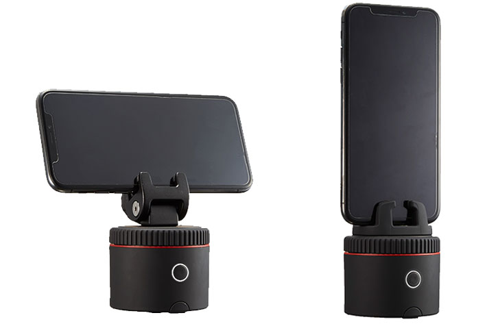 Pivo The Swiss Army Knife For Mobile Photographers And
