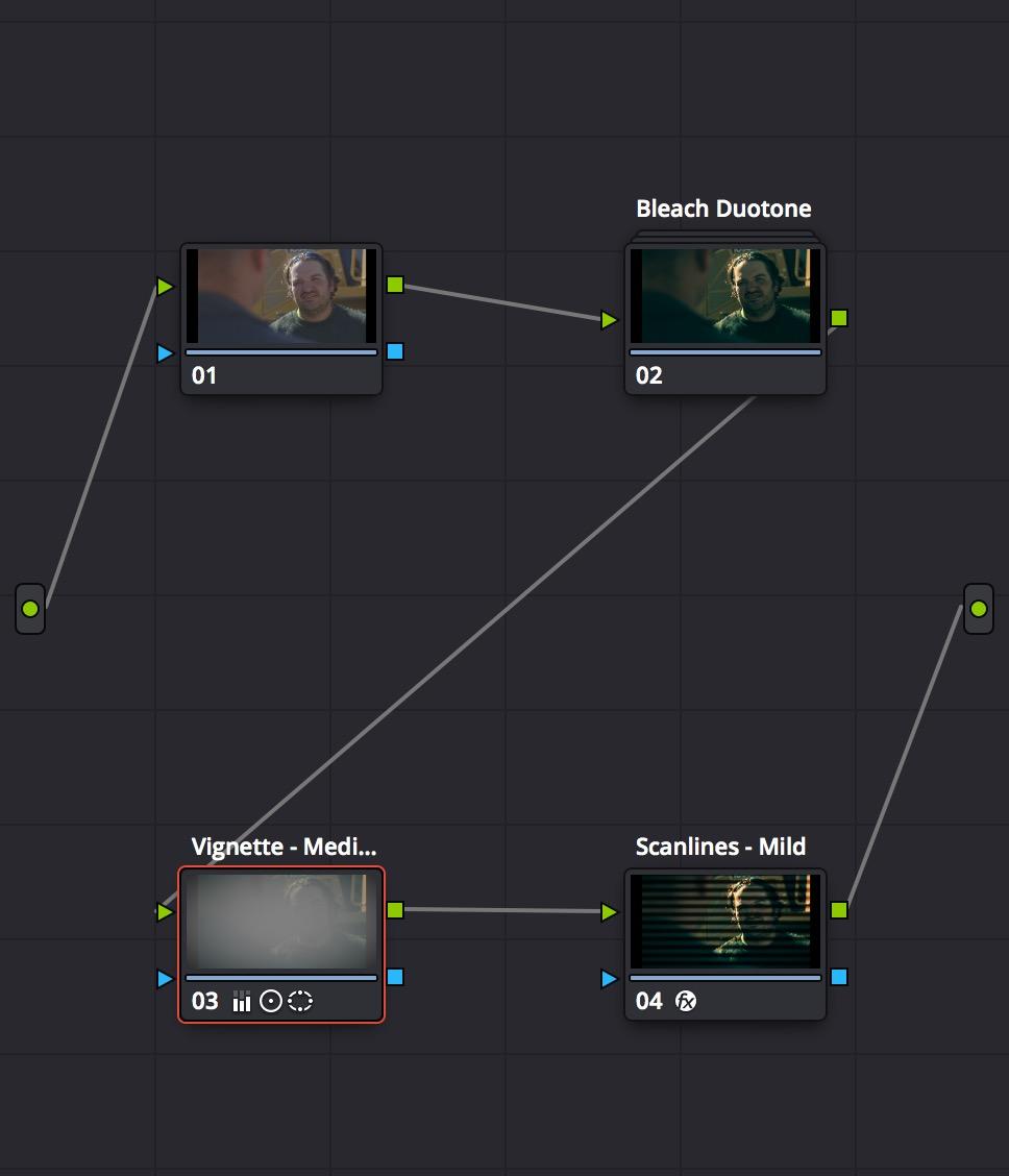 pixel tools node