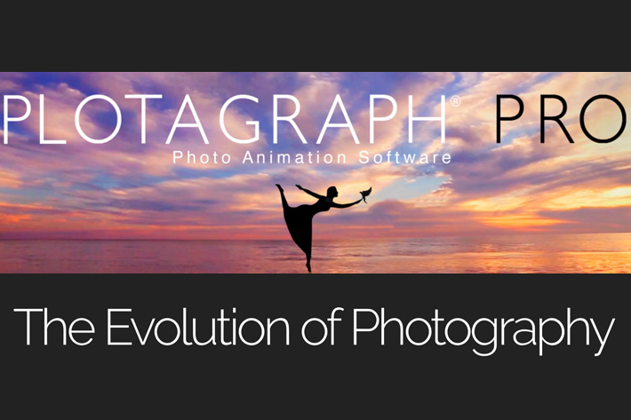 Plotagraph: animating a still photo