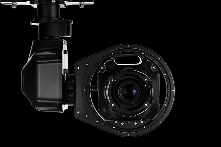 MRMC debuts image capture solutions at NAB 2018