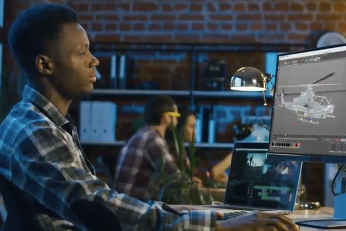 Pond5 and TurboSquid introduce 3D models for filmmakers worldwide