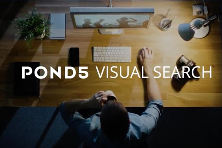 Pond5 uses Artificial Intelligence for Visual Search 3