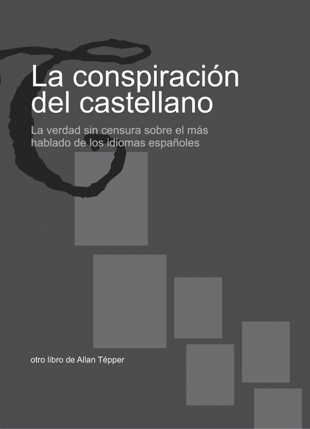 Radio spot production: 30-second spots for CASTILIAN CONSPIRACY books 46