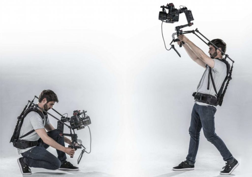 REVIEW: Ready Rig GS Gimbal Support 1