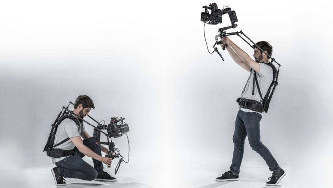 REVIEW: Ready Rig GS Gimbal Support 35