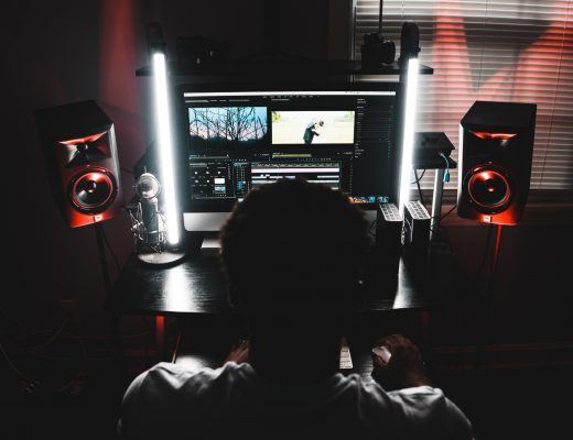 3 ways post-production professionals can build a personal brand 1