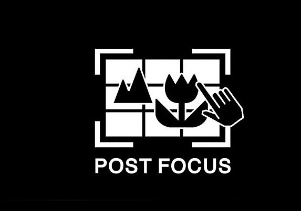 Panasonic Post Focus: shoot now, focus later 1