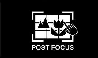Panasonic Post Focus: shoot now, focus later