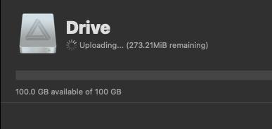 postlab drive