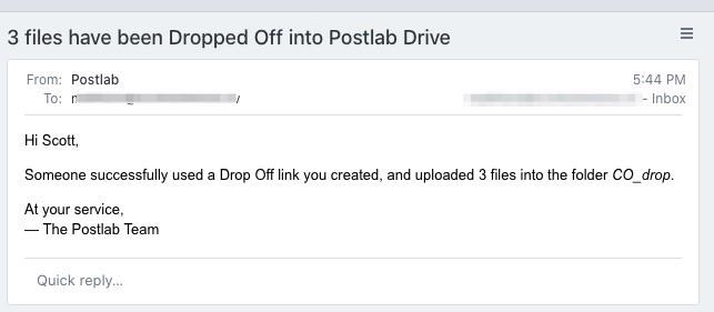 Review: Postlab Drive 40