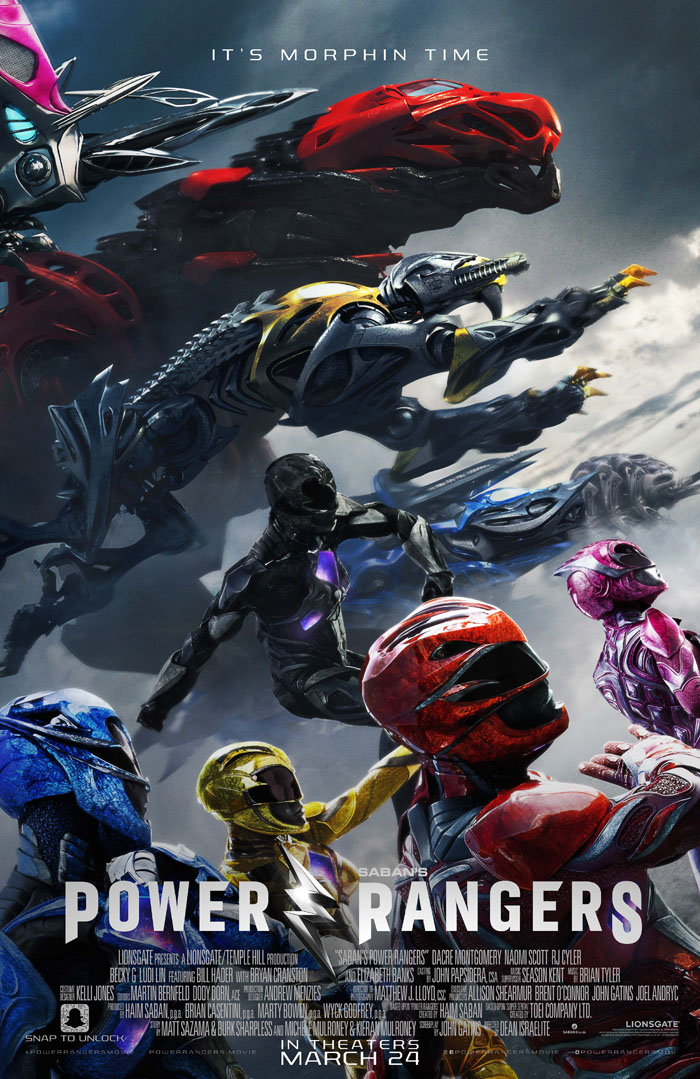 """ART OF THE CUT with the editors of """"Power Rangers"""" 38"""
