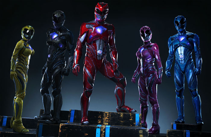 """ART OF THE CUT with the editors of """"Power Rangers"""" 34"""