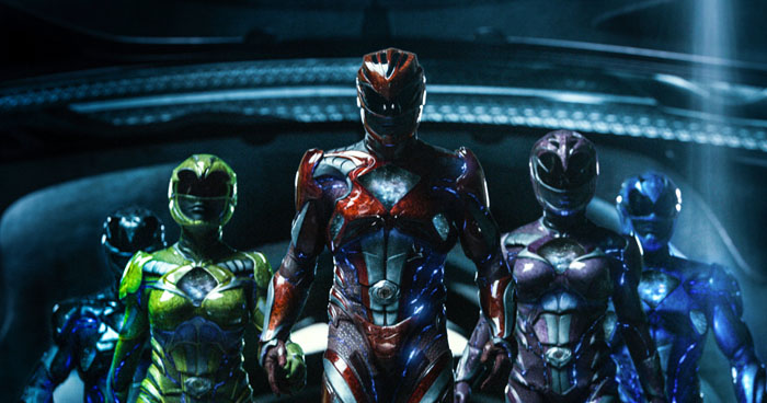 """ART OF THE CUT with the editors of """"Power Rangers"""" 46"""