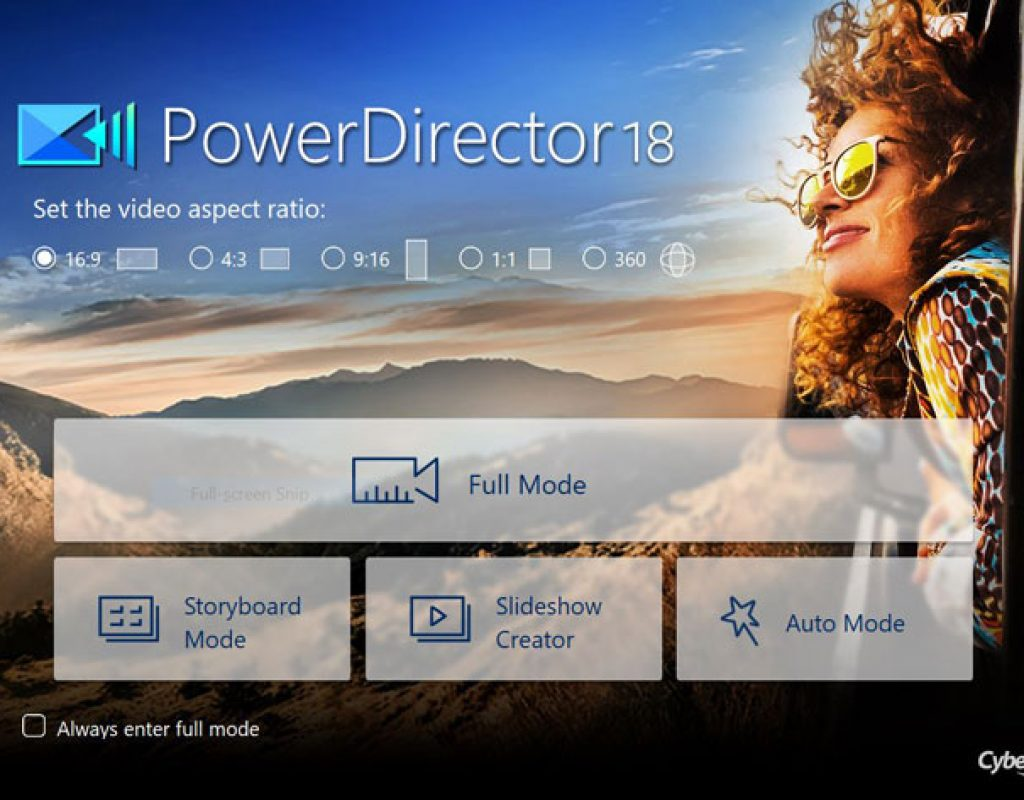 Review: PowerDirector 18 offers audio scrubbing and nested projects