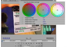 Professional Color Correction with Premiere Pro