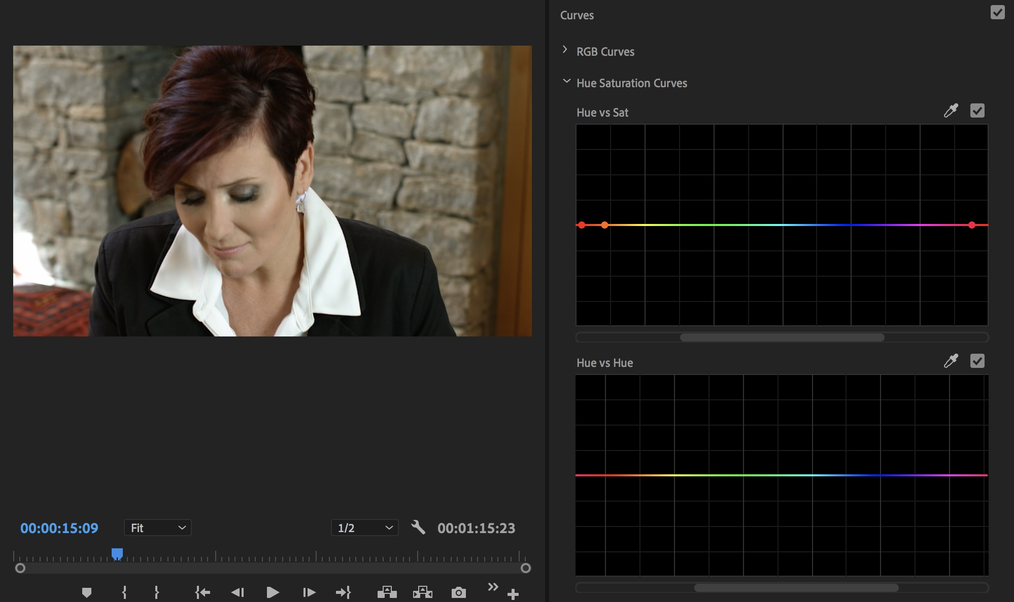 The Adobe Premiere Pro Fall 2018 update - better color and