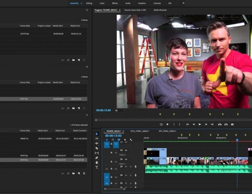 Adobe announces updates to the Creative Cloud video apps ahead of IBC, Premiere Pro included 17