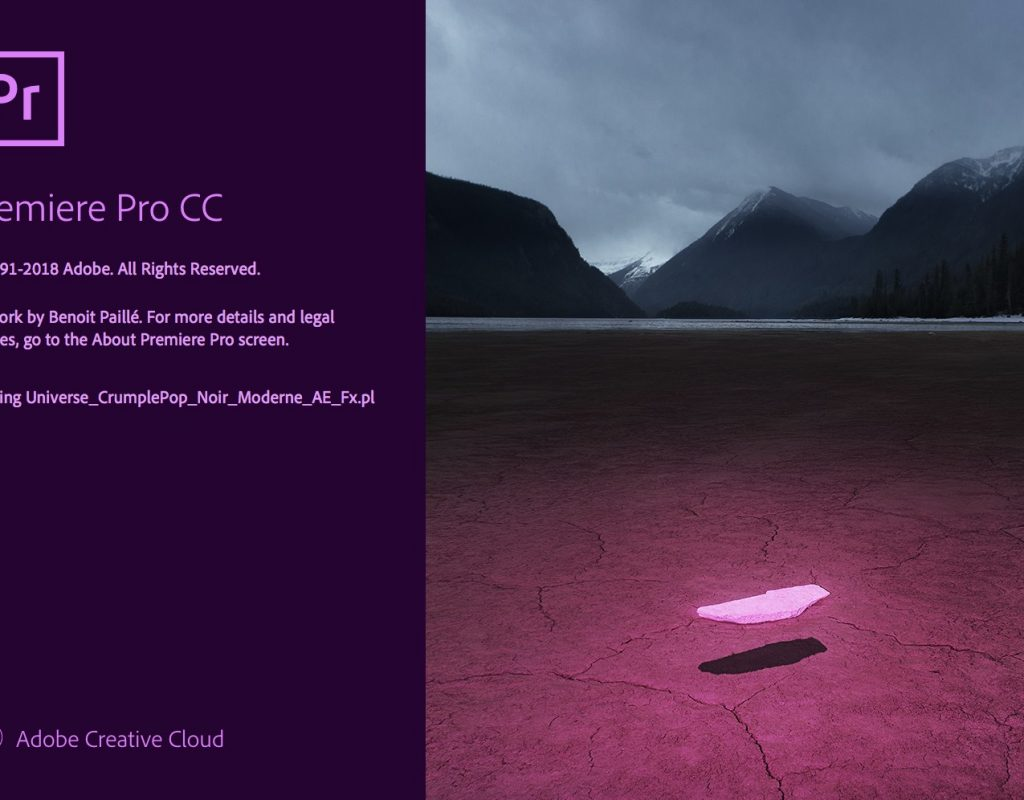 The Adobe Premiere Pro Fall 2018 update - better color and better audio are highlights 11