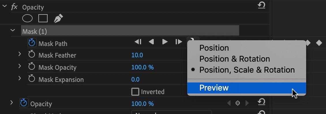 The Adobe Premiere Pro April 2019 update - little and big things 26