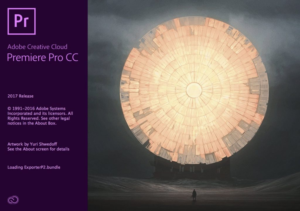 Adobe Premiere Pro 2017 and the other CC app updates are live 3