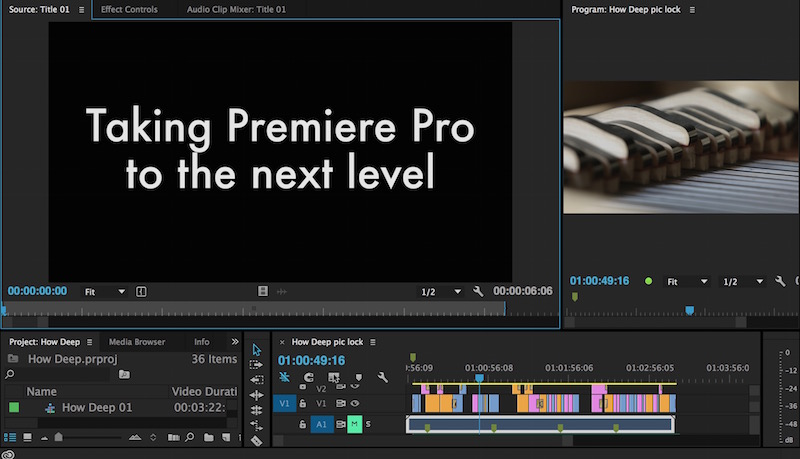 4 things that will take Adobe Premiere Pro to the next level 7