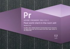 Notes from using Premiere Pro in a real-world, client-in-the-room edit