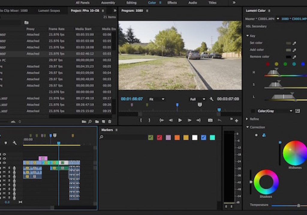 A Closer Look at What's Coming in the Next Update to Adobe Premiere Pro 1